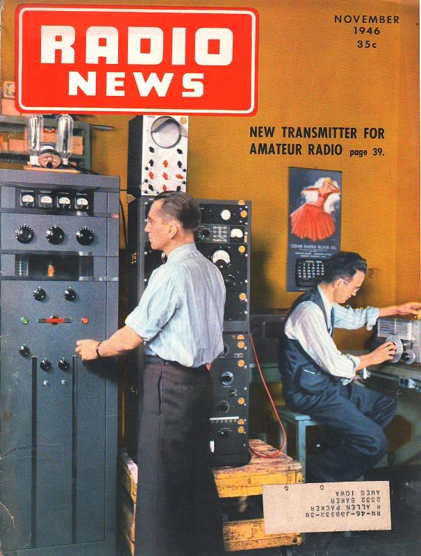 Dolfi hi-fi - RadioNews1947