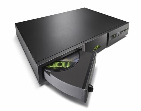 Lettore Cd Naim CD5si con telecomando promozione offerta sconto outlet