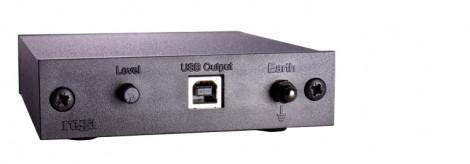 Stadio Phono Preamplificatore phono MM con interfaccia USB offerta promozione sconto scontato outlet Rega Fono Mini A2D