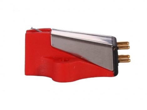 Cartridge Testina Rega BIAS2 BIAS 2 MM stilo fisso ellittico bobine parallelo fissaggio standard 2 vitipromozione offerta sconto scontata outlet