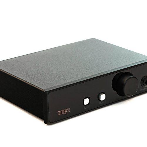 Amplificatore per cuffia cuffie Rega EAR universale con alimentatore separato offerta promozione sconto scontato outlet