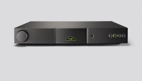 Amplificatore integrato Naim NAIT 5si 60w 4 ingressi analogici uscita cuffia frontale con telecomando promozione offerta sconto outlet