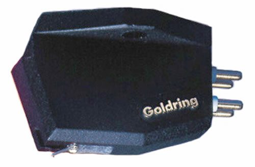 testina Goldrig Elite MC Movin Coil cartridge stere dolfi hifi dolfihifi high-end firenze offerta sconto