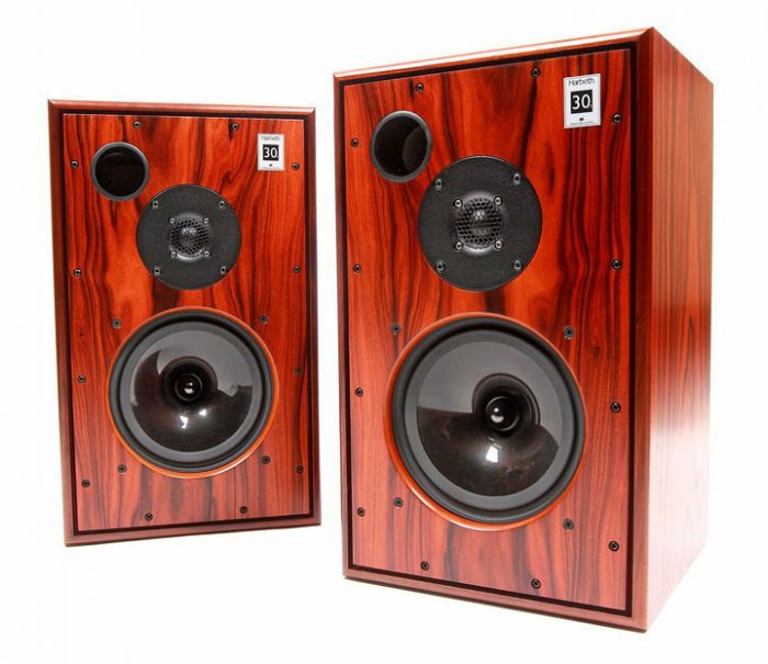 Harbeth Domestic Monitor 30.1 Special Edition Stand high-end firenze dolfi-hifi