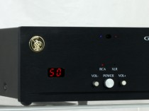 Amplificatore per cuffie Gold Note HP7 offerta sconto outlet dolfihifi dolfi firenze high-end hi-fi hifi