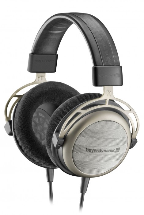Cuffia Beyer dinamic t1 tesla stereo headphones offerta sconto outlet dolfihifi dolfi firenze high-end hi-fi hifi
