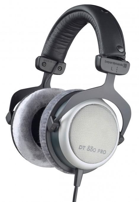 Cuffia Beyer dinamic DT880 pro tesla stereo headphones offerta sconto outlet dolfihifi dolfi firenze high-end hi-fi hifi