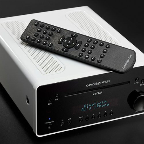 Cambridge audio One offerta dolfihifi firenze hifi sistema cd playerofferta promozione sconto scontato outlet