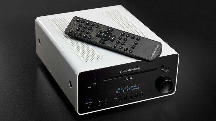 Cambridge audio One offerta dolfihifi firenze hifi sistema cd playerofferta promozione sconto scontato outlet