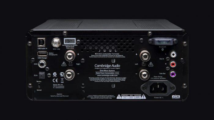 Cambridge audio One offerta dolfihifi firenze hifi sistema cd player
