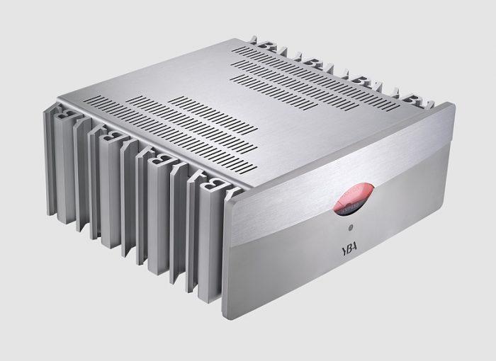 YBA Passion 650 Power Amp Finale di potenza stereo Dolfi Hifi high-end Firenze