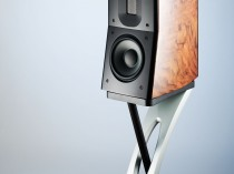 Raidho D1 woofer diamond tweeter ribbon dolfi hifi firenze