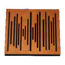 Vicoustic Wavewood diffuser premium pannello acustico diffondente dolfi hifi firenze trattamento acustico hifi high-end