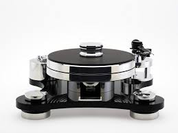JR Transrotor ZET 1 ZET1giradischi turntable offerta sconto outlet dolfihifi dolfi firenze high-end hi-fi hifi