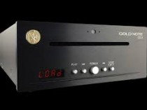 Lettore cd Gold Note AP7 offerta sconto outlet dolfihifi dolfi firenze high-end hi-fi hifi