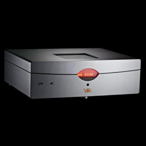 YBA Signature CD Player Dolfi hifi high-end firenze