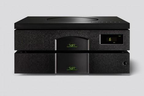 Naim CD555 555PS cd player lettore cd con alimentatore esterno promozione offerta sconto outlet dolfihifi dolfi firenze high-end hi-fi hifi