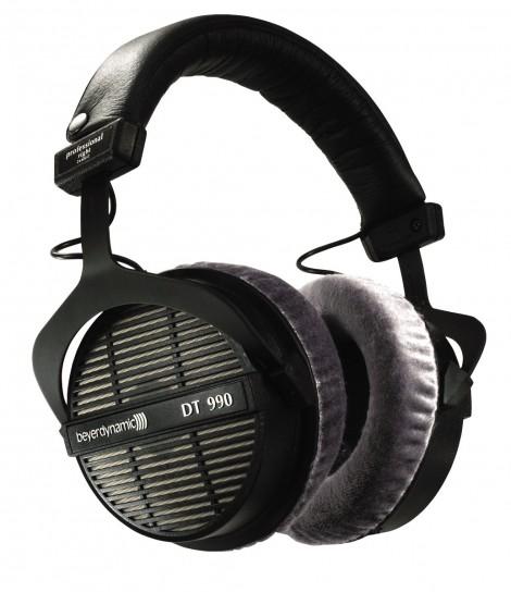 Cuffia Beyer dinamic DT990 stereo headphones offerta sconto outlet dolfihifi dolfi firenze high-end hi-fi hifi