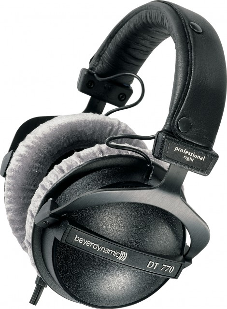 Cuffia Beyer dinamic DT770 stereo headphones offerta sconto outlet dolfihifi dolfi firenze high-end hi-fi hifi