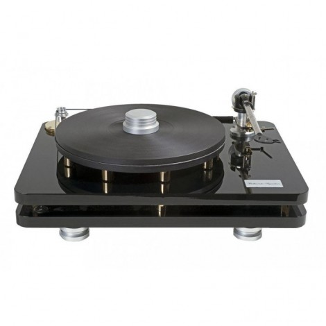 Gold Note bellavista signature plus giradischi turntable offerta sconto outlet dolfihifi dolfi firenze high-end hi-fi hifi