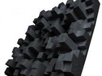 Vicoustic Multifuser DC2 pannello acustico diffondente dolfi hifi firenze trattamento acustico hifi high-end