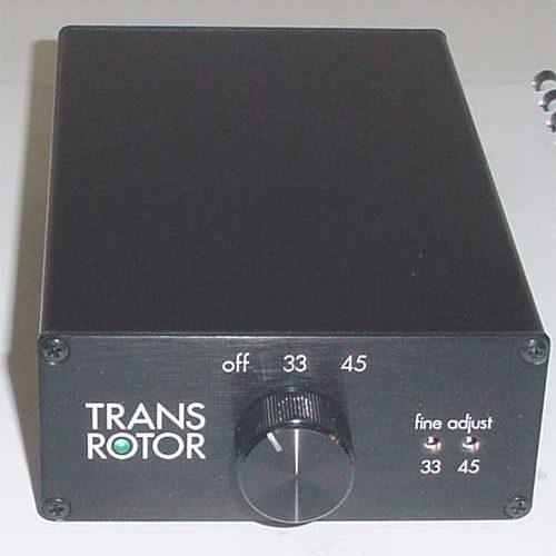 JR Transrotor alimentatore Konstant studio giradischi turntable offerta sconto outlet dolfihifi dolfi firenze high-end hi-fi hifi
