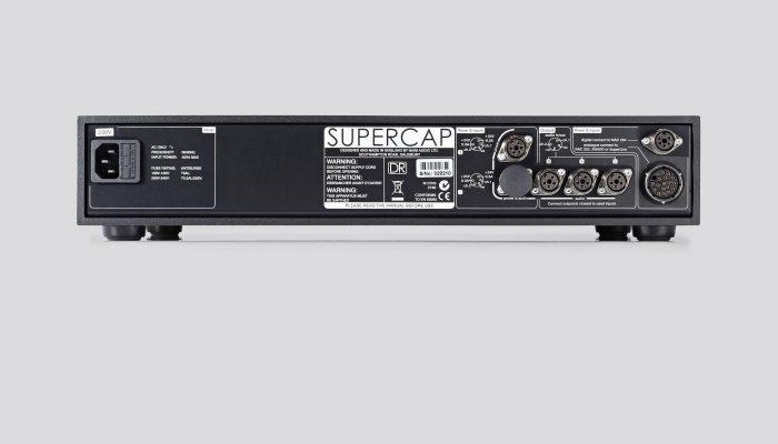 Alimentatore PSU superalimentatore Super cap supercap promozione offerta sconto outlet dolfihifi dolfi firenze high-end hi-fi hifi