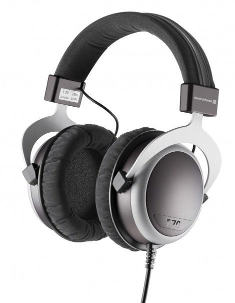 Cuffia Beyer dinamic t70 tesla stereo headphones offerta sconto outlet dolfihifi dolfi firenze high-end hi-fi hifi