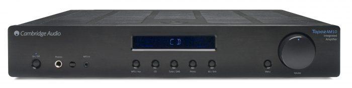 cambridge audio topaz am10 mm phono dolfi hifi firenze hifiofferta promozione sconto scontato outlet