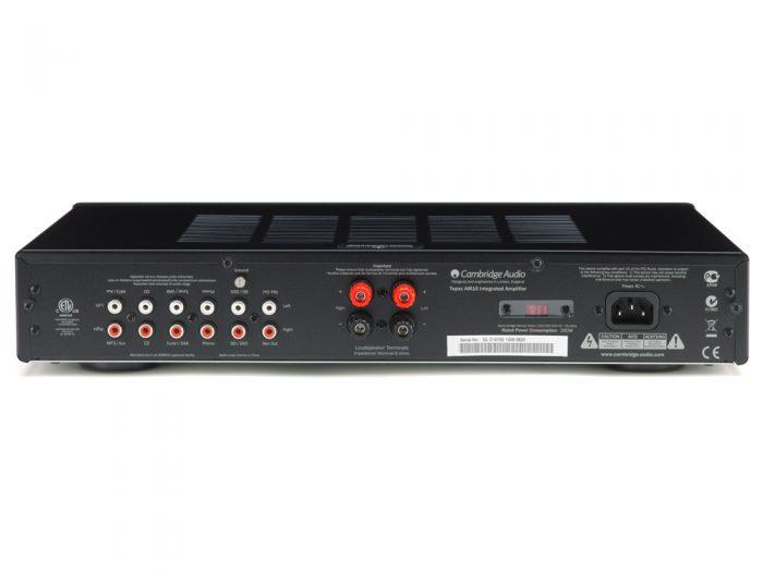 cambridge audio topaz am10 mm phono dolfi hifi firenze hifi