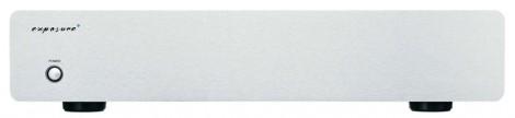 2010s2 2010 s2 amplificatore finale potenza stereo 75W / canale promozione offerta sconto scontato outlet occasione firenze dolfi hi fi high end hi-fi integrated amplifier