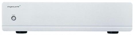 finale di potenza mono exposure 3010s2 3010 s2 ampio trasformatore toroidale e condensatori dedicati - circuito elettronico di protezione di sovraccarico, non invasivo promozione offerta sconto scontato outlet occasione firenze dolfi hi fi high end hi-fi integrated amplifier