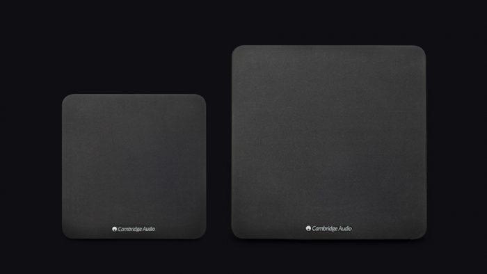 X200 X 200 subwoofer 200W , cm 21,9x21x22,2 cambridge audio offerta promozione sconto sconatto scontate outlet occasione firenze dolfi