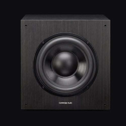 SX120 SX 120 subwoofer attivo, 70W cambridge audio offerta promozione sconto sconatto scontate outlet occasione firenze dolfi
