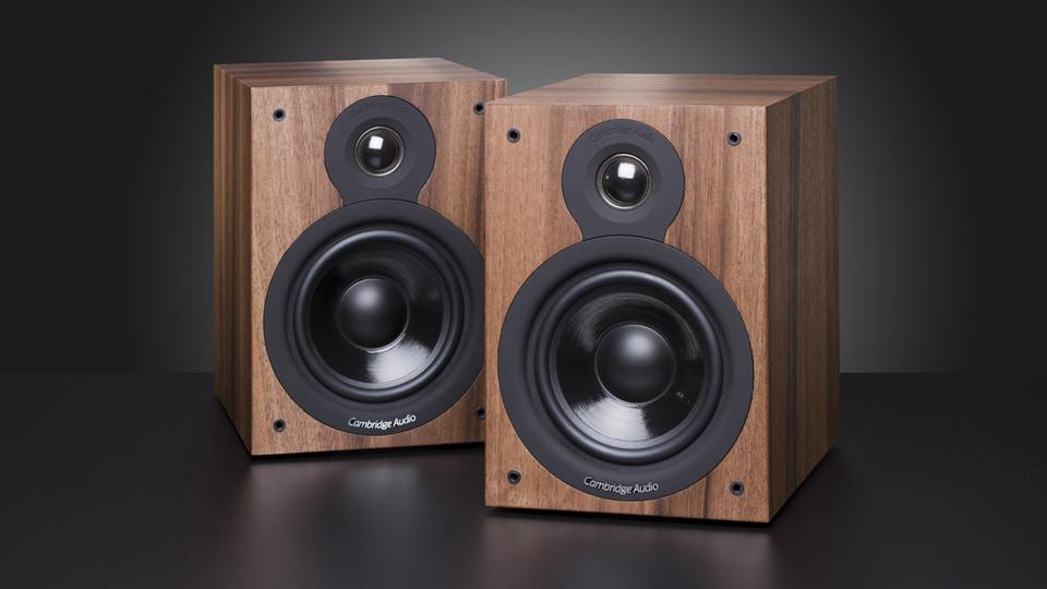 Coppia casse acustiche cambridge audio sx50 dolfi hi fi firenze vendita e permuta impianti hi - Casse acustiche design ...