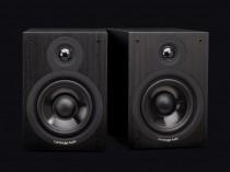 SX50 SX 50 diffusore bookshelf o da stand, 2 vie, 100W coppia casse cassa acustica acustiche diffusori acustici cambridge audio offerta promozione sconto sconatto scontate outlet occasione firenze dolfi