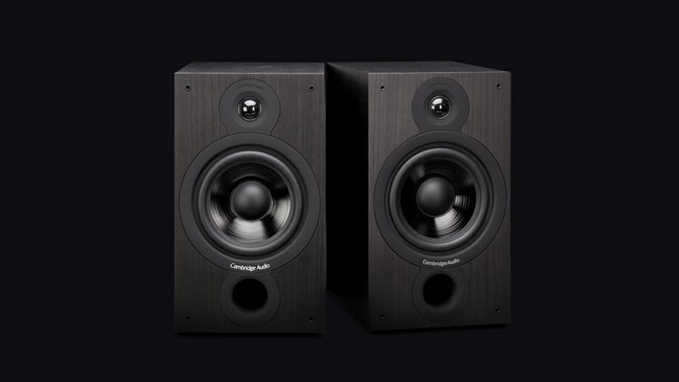 Coppia casse acustiche cambridge audio sx60 dolfi hi fi firenze vendita e permuta impianti hi - Casse acustiche design ...