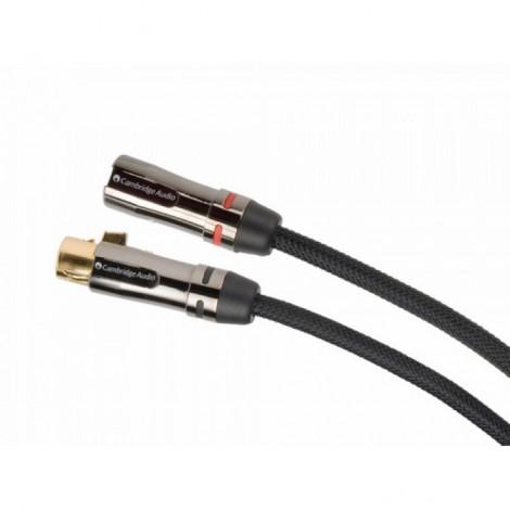 audio900 audio 900 XLR XLR 1mt 1 MT cavo di interconnessione analogico Ultimate bilanciato per sistemi high-end cavetto interconnessione segnale audio analogico cambridge audio promozione offerta sconto scontato outlet occasione