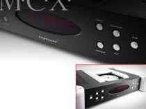 EXPOSURE MCX compact disc CD Player high-end con telecomando promozione offerta sconto scontato outlet occasione firenze dolfi hi fi high end hi-fi integrated amplifier
