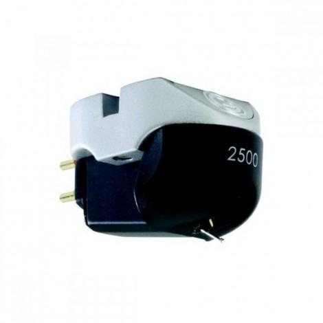 testina Goldrig 2500 MM Movin Magnet cartridge stere dolfi hifi dolfihifi high-end firenze offerta sconto