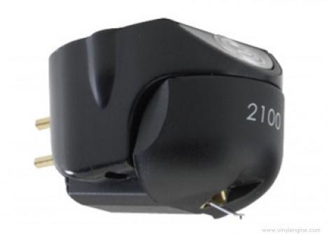 testina Goldrig 2100 MM Movin Magnet cartridge stere dolfi hifi dolfihifi high-end firenze offerta sconto