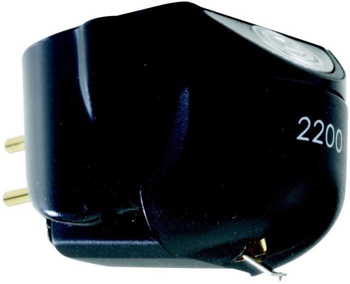 testina Goldrig 2200 MM Movin Magnet cartridge stere dolfi hifi dolfihifi high-end firenze offerta sconto