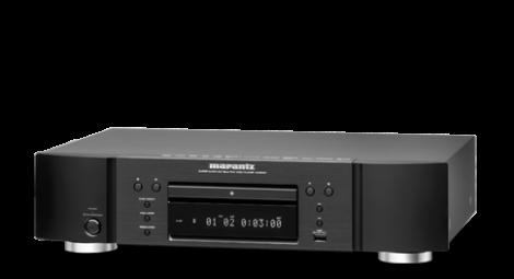 Lettore universale HD UD5007 UD 5007 MARANTZ OFFERTA PROMOZIONE SCONTO SCONTATO OCCASIONE OUTLET DOLFI FIRENZE HI FI HIGH END TOSCANA ITALIA Riproduzione universale (Blu-ray, DVD, SACD, DVD-A) - Contenuti video in streaming Online - Meccanica di caricamento completamente schermata - Meccanica di lettura posizionata centralmente - Costruzione senza ventole per un minore rumore meccanico - Costruzione a 4 unità separate per evitare interferenze tra ogni unità (Meccanica di lettura, scheda principale, alimentatore, display visualizzatore) - Uscita a due canali ad elevate prestazioni con connettori RCA - Risposta veloce - Operatività con APP in combinazione ai sintoamplicatori AV - Ingresso/uscita Remote, RC-5