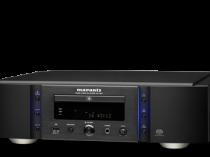 SA11S3 SA11-S3 SA-11 S3 LETTORE CD MARANTZ OFFERTA PROMOZIONE SCONTO SCONTATO OCCASIONE OUTLET DOLFI FIRENZE HI FI HIGH END TOSCANA ITALIA Riproduzione SACD (stereo) e CD, Sistema di filtraggio DSP esclusivo Marantz derivato dal modello SA-7S1, Meccanica di nuova progettazione realizzata in metallo, Invertitore digitale di fase, Ingresso per clock esterno, Trasformatore toroidale, Telaio rivestito in rame, Filtro DC commutabile e Noise Shaper, Pannello superiore da 5mm di spessore, Uscite XLR e sbilanciate, nuovo meccanismo SACD a doppio disco e convertitore D/A audiophile ad alta corrente. Telecomando in alluminio