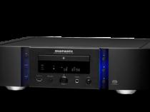 SA14S1 SA14-S1 SA-14 LETTORE CD S1 MARANTZ OFFERTA PROMOZIONE SCONTO SCONTATO OCCASIONE OUTLET DOLFI FIRENZE HI FI HIGH END TOSCANA ITALIA Nuovo lettore SACD e DAC USB, USB-A e USB-B, Modalità DAC (ingressi ottico e coassiale), HDAM per un suono di elevata qualità, Riproduzione di contenuti HD(192/24, DSD2.8 & 5.6), SA14-S1 Nuova meccanica di lettura SACD originale, Caratteristiche timbriche completamente nuove con componenti ottimizzati, Rinnovamento del design estetico Premium