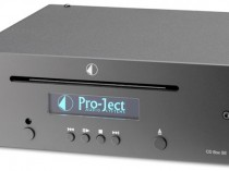 CDBOX SE II PROJECT PRO-JECT OFFERTA PROMOZIONE SCONTO SCONTATO OCCASIONE OUTLET DOLFI HI-FI FIRENZE HI FI FIDELITY HIGH END TOSCANA ITALIA Pro-Ject CD Box SE Lettore CD Serie Box Design: lettore di CD, CD-R, CD-RW. Caricamento slot-in. Convertitori D/A Burr Brown PCM1796. Componenti selezionati. Display OLED. Telecomando. Dimensioni: 206x72mm (l x a).