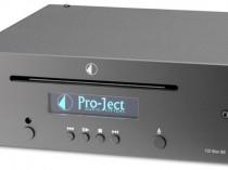 CDBOX SE II PROJECT PRO-JECT OFFERTA PROMOZIONE SCONTO SCONTATO OCCASIONE OUTLET DOLFI HI-FI FIRENZE HI FI FIDELITY HIGH END TOSCANA ITALIA Pro-Ject CD Box SE Lettore CD Serie Box Design: lettore di CD, CD-R, CD-RW. Caricamento slot-in. Convertitori D/A Burr Brown PCM1796. Componenti selezionati. Display OLED. Telecomando. Dimensioni: 206x72mm (l x a).