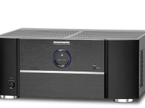 MM7055 MM 7055 AMPLIFICATORE FINALE DI POTENZA MARANTZ OFFERTA PROMOZIONE SCONTO SCONTATO OCCASIONE OUTLET DOLFI HI-FI FIRENZE HI FI FIDELITY HIGH END TOSCANA ITALIA Amplificatore finale Current Feedback a componenti discreti, 140W x 5ch su 8 Ohm, Nuovo design del display, Ingressi XLR, DC Trigger, D-bus, Stesso telaio del MM8003