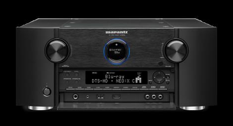 Av8802 av 8802 preampli preamplificatore A/V AUDIO VIDEO MARANTZ OFFERTA PROMOZIONE SCONTO SCONTATO OCCASIONE OUTLET DOLFI HI-FI FIRENZE HI FI FIDELITY HIGH END TOSCANA ITALIA pre-amplificatore 11.2ch, Circuito Marantz HDAM current feedback, WiFi & Bluetooth, Formati Dolby sound più recenti DOLBY ATMOS, Audyssey DSX, DTS NEO:X 11.1, 13.2ch preout (XLR 13.2) con elaborazione 11.2, Riduzione Jitter, Audyssey MultEQ XT32/LFC Pro HDMI 2.0 (4k full rate), 7+1in / 3out HDMI (3D / ARC / Zone), Video pass through, GUI e scaling fino a 4k (full rate), Network streaming per audio e photo, Apple lossless, Gapless, FLAC HD B 192/24, DSD, AirPlay - Spotify Connect - Internet radio, Ingresso USB iPod/iPhone compatibile, Phono MM amplifier, RS232C e IP control, Chassis rivestito in rame, Trasformatore toroidale, Telecomando Programmabile, possibilità di upgrade Auro-3D® : la nuova generazione di standard audio tri-dimensionale (costo € 149,-)