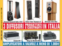 audioreview audio review 361 suono di gusto firenze dolfi hi-fi